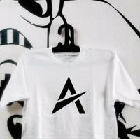 Kaos Tshirt Baju Combed 30S Distro Andrew Rayel Grade ORi EDM