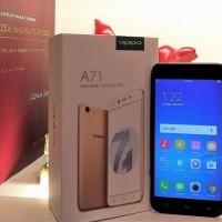 Handphone Oppo A71 - Miliki Barang Impian Anda