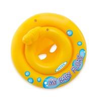 Intex My Baby Float Double Ring. Ban Pelampung Renang Batita Duduk