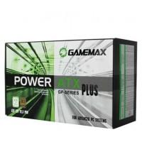 Power Supply GameMax 550Watt PSU GP 550 80 Plus Bronze 14cm Fan