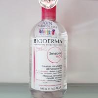 BIODERMA Sensibio H2O Micellar Water 500ml