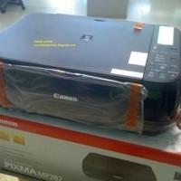 Printer Canon MP 287 plus Infus bening