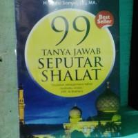 Buku 99 Tanya Jawab Seputar Shalat by Abdul Somad