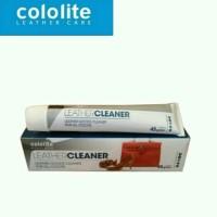 Cololite Leather Cleaner | Pembersih Barang Kulit Cololite