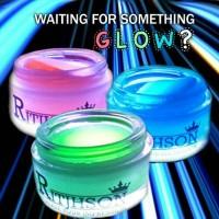 Pomade Glow in the dark ritjhson