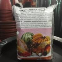 pupuk khusus untuk buah 15-20-35+SP 500gr