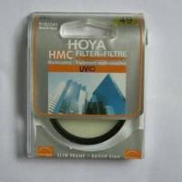 HOYA 49MM UV (C) DIGITAL HMC FILTER