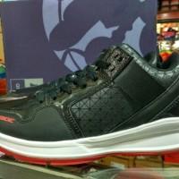 Sepatu olahraga basket ARDILES bks pride black