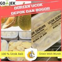Durian medan ucok / Duren ucok di Depok Cimanggis dan sekitarnya