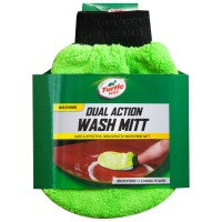 Turtle Wax DUAL ACTION WASH MITT @ 1 PC