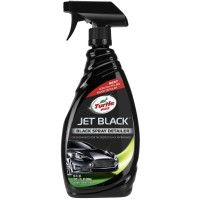 Turtle Wax JET BLACK SPRAY DETAILER 680 mL