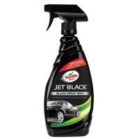 Turtle Wax JET BLACK SPRAY WAX 473 mL