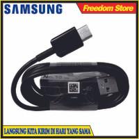 ORIGINAL Usb Type C Kabel Data Samsung Galaxy Note 8 Fast Charging