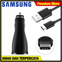 Car Charger Samsung Galaxy S10 S10e S10+ Original 100% Fast Charging