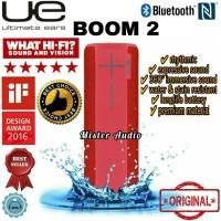 Ultimate Ears UE BOOM 2 / BOOM2 Portable Bluetooth Speaker Original
