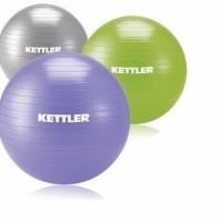 trend Gym Ball Bola Gym 75cm KETTLER Original jual peralatan olahraga