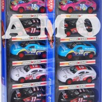 PROMO DIECAST MOBIL 5PCS TH715 LIMITED