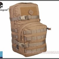 Tas Emerson Modular Assault Pack Hydration