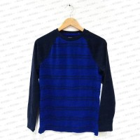 Blue Sweater Modis for Kids