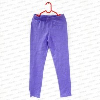 Legging Cute Bright Purple Anak Perempuan