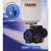 GOSEND Lakoni DWP 255A Pompa Air Water Pump