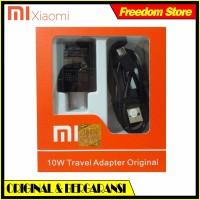 Charger XIAOMI 2 AMPERE REDMI 1s/ NOTE 2 ORIGINAL 100% MDY 03 EC 5V-2A