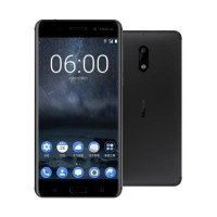 Nokia 6 Smartphone - Black [32 GB/ 3 GB]