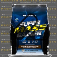 Dymatize Super Mass Gainer 6lbs ECERAN/TRIAL SIZE BEST SELLER