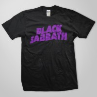 Kaos Band Metal Black Sabbath - BS42