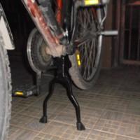 Standar Tengah Sepeda Model Motor/standart sepeda