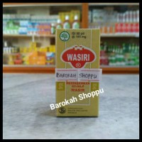 wasiri isi 60 pil / Medan santeri / Obat Wasir ambeien herbal China
