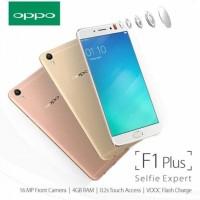 Oppo F1S plus selfie expert 4gb