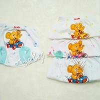Celana pop / celana kacamata / celana pendek bayi newborn murah