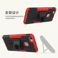 Casing Xiaomi MI 5X A1/ REDMI NOTE 5 (A) Rugged Armor Case KickStand
