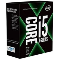 Intel Core i5-7640X X-series Processor ( 6M Cache, up to 4.20 GHz )