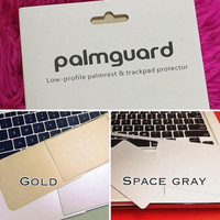 Palm guard palmguard macbook anti gores macbook 11 12 13 15 inch