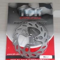 Disc Rotor Piringan Cakram Depan Yamaha Mio J TDR Racing