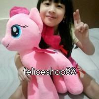 boneka kuda poni my little pony xl medium