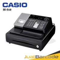 CASH REGISTER CASIO SE-S10 - MESIN KASIR MURAH CASIO SES10 - SES10