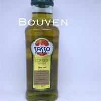minyak zaitun sasso extra virgin olive oil