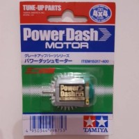 Power dash motor/ dinamo power dash tamiya