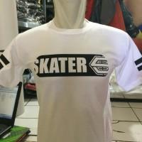 kaos/t shirt keren SKATERS 04