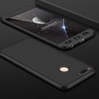 360 protection slim matte case For Xiaomi MiA1