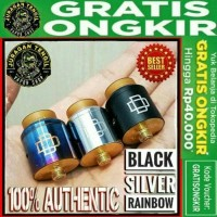 AUTHENTIC D R U G A RDA - 24MM 24 mm