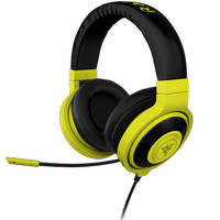 ORIGINAL - Headset Gaming Razer Kraken Neon Series ( Yellow )