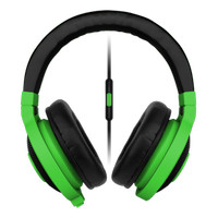 ORIGINAL - Headset Gaming Razer kraken Mobile Neon - Yellow