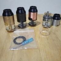 Vgod Elite RDTA 24mm Premium Quality Clone High Quality Vape Vapor
