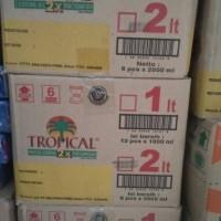 Minyak goreng tropical 2L (1 dus)