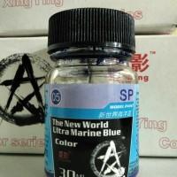 ULTRA MARINE BLUE COLOR SP-05 STARBRIGHT