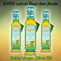 Casa di Oliva Extra Virgin Olive Oil for Kids (EVOO) 250 ml